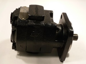 Hydraulic Pumps And Valves