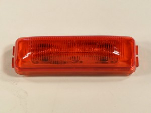 3.78 in  RED LED RECT. MARK
