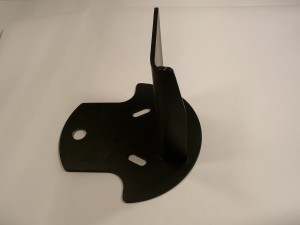 AIRBAG TOP PLATE
