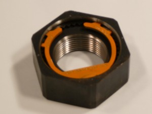 PRO-TORQ SPINDLE NUT
