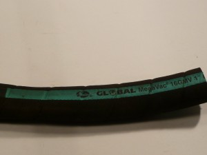 FIBER REINFORCED HOSE FT