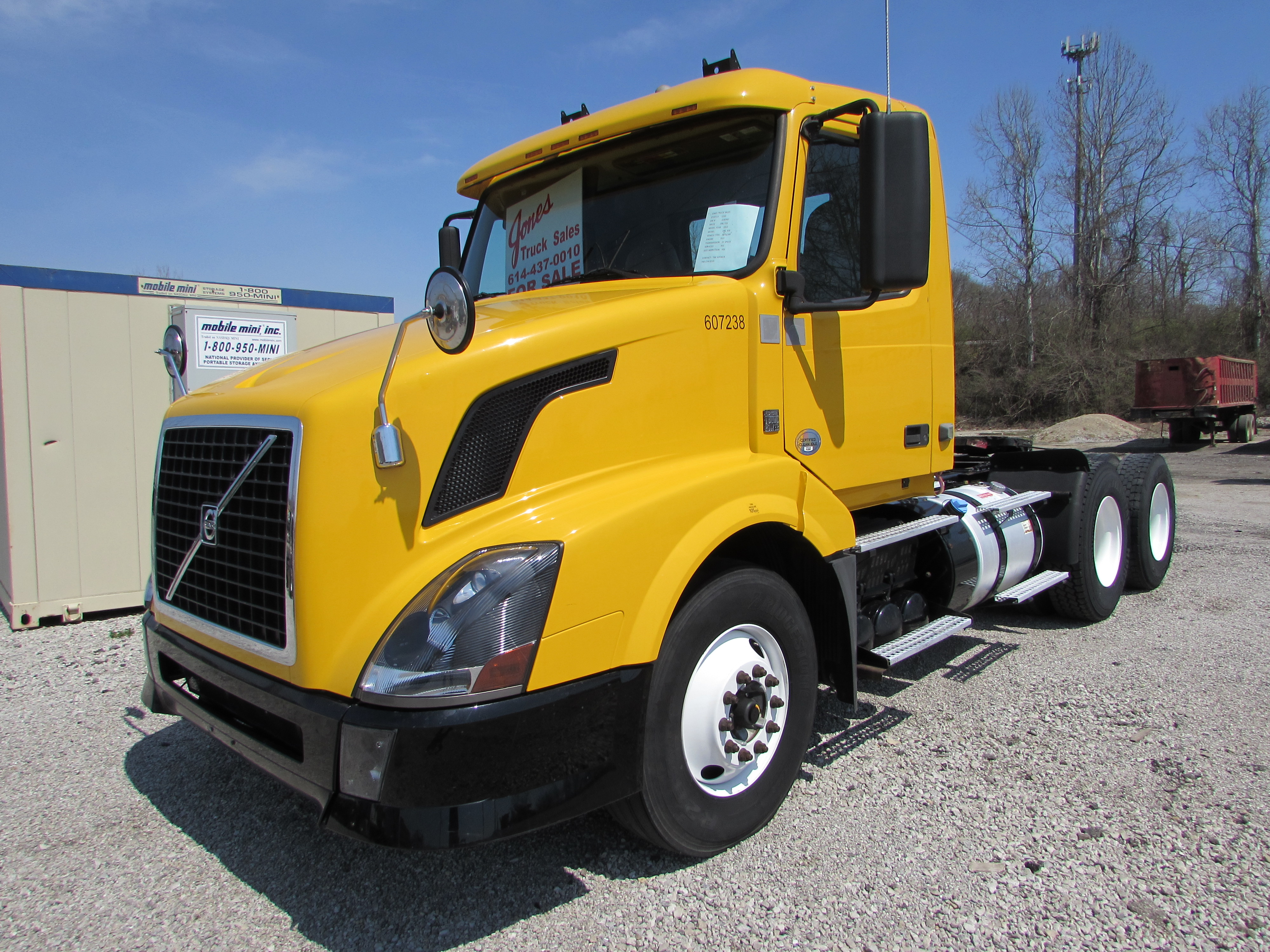 inc used sale central sales for new volvo trucks illinois inv