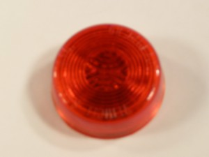 2 in  LED RED CLEARANCE