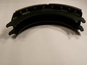 BRAKE SHOE EXCHANGE