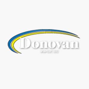 Donovan Tarp Systems